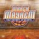 March Mayhem Tournament Brackets